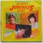 Ídolos Juveniles Del 83 / 12 Éxitos 1 Disco Lp Vinilo