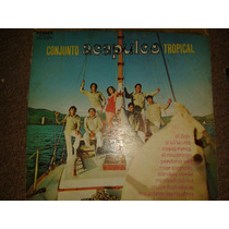 Disco Acetato: Conjunto Acapulco Tropical