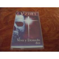 Kst Luzbel, Vivo Y Desnudo 2, Envio Gratis