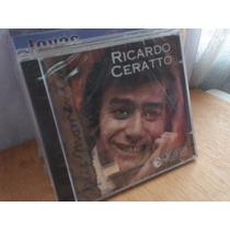 Ricardo Ceratto. Mis Momentos. Cd.
