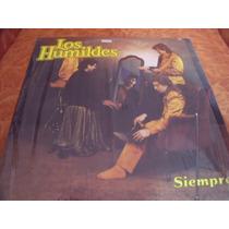 Lp Los Humildes, Siempre, Envio Gratis