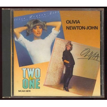 Olivia Newton John Dont Stop Believin/totally Hot 2 In 1 Cd