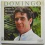 Plácido Domingo Siempre En Mi Corazón 1 Disco Lp Vinilo