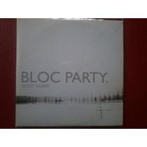 Bloc Party Silent Alarm Dvd Tzri Phoenix Franz Ferdinand