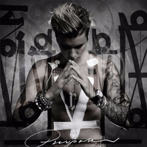 Purpose / Justin Bieber / Disco Cd Con 13 Canciones