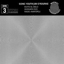 Sonic Youth - Invito Al Cielo Cd Rock Vbf Hungria