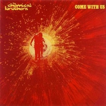 The Chemical Brothers - Come With Us Cd Hm4 Electronica Dj