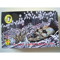 El Punk No Esta Muerto ¡no! Casette Vol. 1 Varios