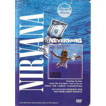 Dvd Original Nirvana Nevermind Smells Like Teen Spirit Polly