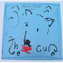 The Cure - Why Can´t Be You? Lp Single Post Punk Joy Divisio