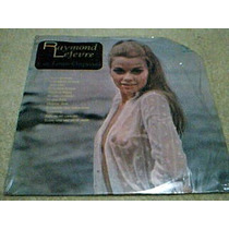 Disco Lp Raymond Lefevre Y Su Gran Orquesta - Instrumental