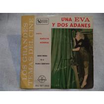 Marilyn Monroe Una Eva Y Dos Adanes Ep 45 Mexicano Coleccion