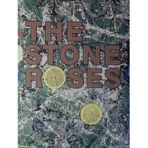 Dvd Original The Stone Roses The Dvd She Bangs The Drums2004