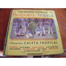 Lp Acapulco Tropical, Envio Gratis