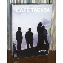 Cafe Tacuba 2 Cd + Dvd Un Viaje