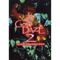 Dvd Original In Goth Daze 2 Dark Obsessions Alien Sex Fiend