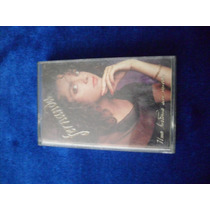 Cassette Fernanda Una Historia Sin Miedo Edición 1990 Raro!