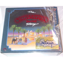 The Casablanca Records Story Boxset Rigido C/ 4 Cds Y Libro