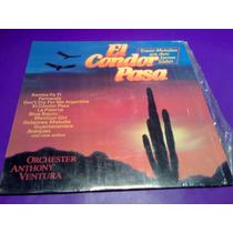 Disco Lp Anthony Ventura Orchester Musica Instrumental