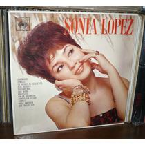 Sonia Lopez Lp Y Su Orquesta Tropical