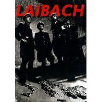 Dvd Original Laibach The Videos Geburt Einer Nation Opus Dei