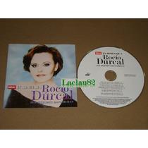 Rocio Durcal En Homenaje Sus Mejores Rancheras 2006 Sony Cd
