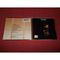 Elton John - Homonimo Cd Usa Ed 1990 Mdisk