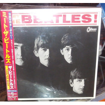 The Beatles Boxset Japones Nuevo Sellado Original $2500