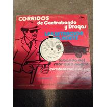 Lp Corridos De Contrabando