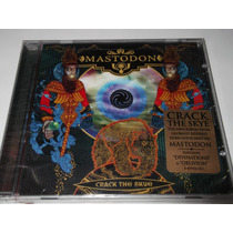 Mastodon Cd Crack The Skye Heavy Metal Bring Me