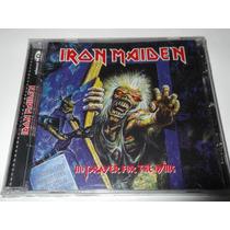 Iron Maiden Cd No Prayer For The Dying Kiss Sabbath Judas