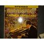 Disco Acetato: Carmen Cavallaro