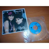 Karina Y Charlie Masso Creo En Ti Sencillo Vinyl Tranparente