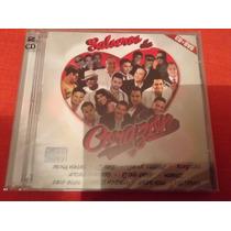 Salseros De Corazón Dvd+cd Album