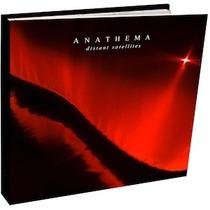 Anathema-distant Satellites - Digibook