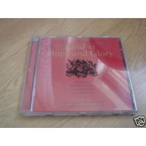 Land Of Hope And Glory Musica Clasica Inglaterra Cd Vv4