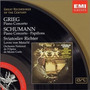 Sviatoslav Richter Grieg Schumann Piano Music Clasica Cd