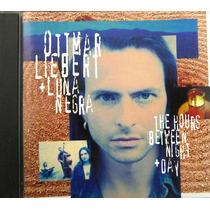 Ottmar Liebert - The Hours Between Night + Day Importado Usa
