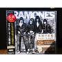 Cd Álbum Ramones [shm-cd] [edición Limitada]