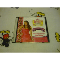 Carla Medina - Barbie Escuela De Princesas Promo Mattel 2011