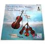 Lp Los Grandes Valses Vieneses Orquesta De Franck Pourcel
