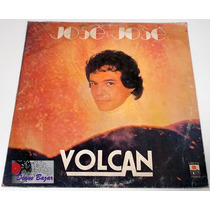 Lp Acetato Jose Jose / Volcan