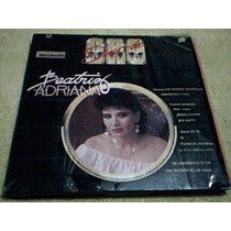 Disco Lp Beatriz Adriana - Disco De Oro - Beatriz Adriana -