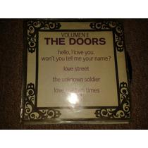 Disco Acetato 45 Rpm De: The Doors