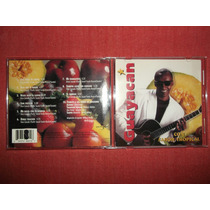 Orquesta Guayacan - Con Sabor Tropical Cd Usa Ed 1997 Mdisk