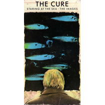 The Cure Vhs: Staring At The Sea-the Images 1986
