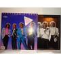 Platinum Blonde Alien Shores Disco Lp Vinil Acetato 1986