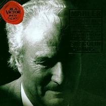 Mahler Sinfonia 4 Musica Clasica Cd Sir Colin Davis