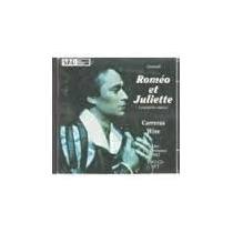 Gounod - Romeo Y Julieta Opera Musica Clasica Cd
