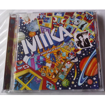 Mika The Boy Who Knew Too Much Cd Mexicano Multimedia 2009